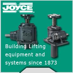Joyce Services Advertisement