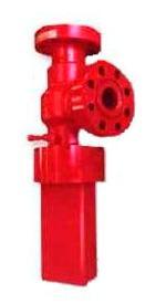 Hydraulic Drilling Chokes