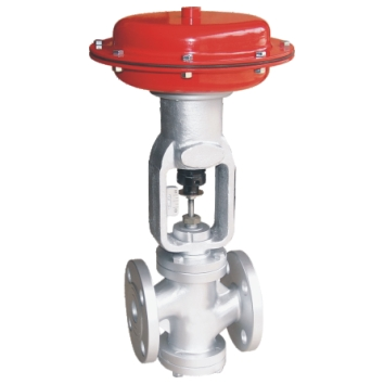 ON-OFF Control Valve