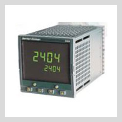 Images - Temperature Controllers- 2404 Eurotherm 1/4 Din Heat Cool controller