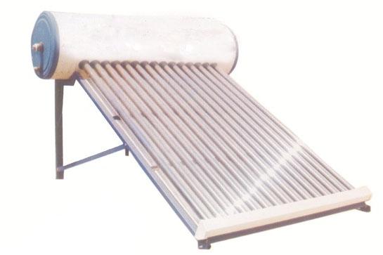 Solar Water Heater (ETC)