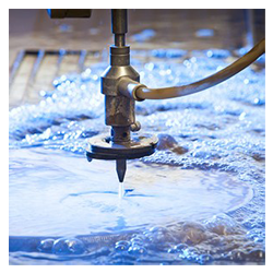 Waterjet Cutting Equipment