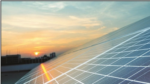 Solar Off Grid Power Plant Systems