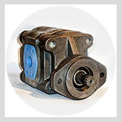 CRSC101/CRSC102 Gear Pumps
