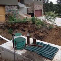 Residential Wastewater Treatment