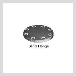 Images - Pipe Flanges - Blind Flange