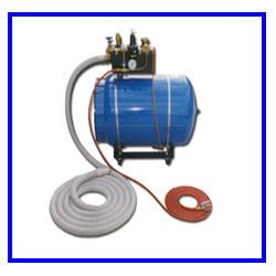 Images - Leak Detection and Test Equipment - Foam Generator