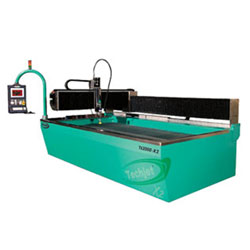 Images - Waterjet Cutting - Abrasive Waterjet Cutting