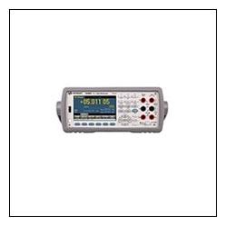 Images - Digital Multimeters - Keysight 34465A 6½ digit, Performance Truevolt DMM
