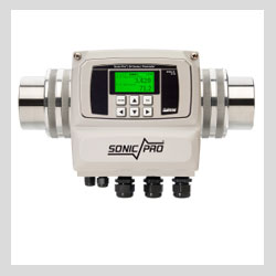 Images - Flow Meters and Sensors - Blue White Sonic Pro S4