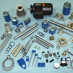 Image - Drilling And Tapping - Drill And Tap Machine Spare Parts