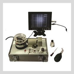 Images - Advanced Physics Equipment - Millikan Oil Drop Apparatus