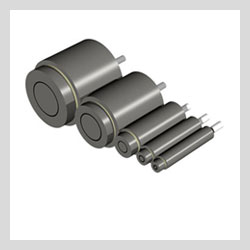 Images - Capacitive displacement Sensors - HPC Series Cylindrical Probes