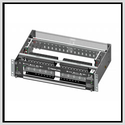 High Current Power Distribution Panels
