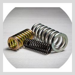 Image - Compression Spring - Cylindrical Compression Spring (Standard)