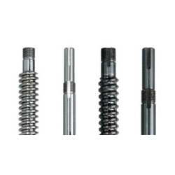 BALL SCREW END CONDITIONS