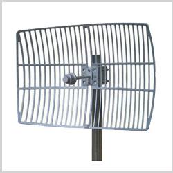 870-960 MHz Grid Parabolic Antenna 12dBi