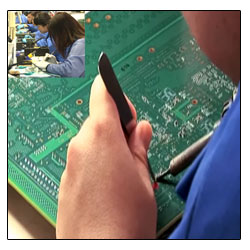 Images - Electronics Manufacturing Services- Manual Assembly-Soldering-Fastening