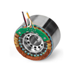 Images - DC Motors - Frameless Brushless DC (BLDC) Motors