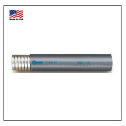 Images -  Electrical Conduit - Liquidtight Flexible Metal Conduit High-Low Temp Type-AT