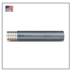 Liquidtight Flexible Metal Conduit High-Low Temp Type-AT