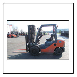 Images - Cranes and Fork Lifts - 2013 Toyota 8FDU30 Quad Mast  Diesel