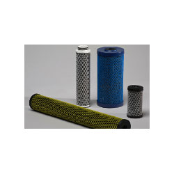 DWC Series Carbon Filter Cartridges