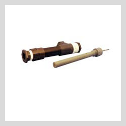 Images - Conductivity Electrodes - High Conductivity Flow Sensor