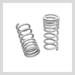 Variable Pitch Compression Spring