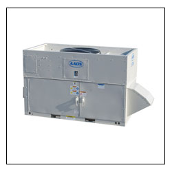 RQ Series Outdoor Air Handling Units