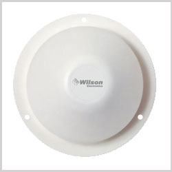 Wilson 301123 800MHz/iDEN Dual Polarity CeilIng/Wall Dome Antenna
