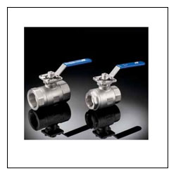 Images - Ball Valves - Series 22 Direct Mount 2-pc