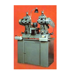 Images - Milling Machines- Barker Model AMD Dual Head Milling Machines