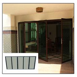 Images - Doors - Glazed Folding Door SF 75H