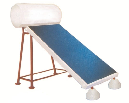 Solar Water Heater (FPC)
