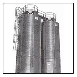 Images - Bulk Storage Silos and Bins - 30° SILO ROOF SYSTEMS