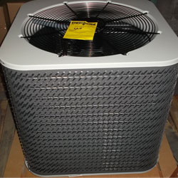 Images - Air Conditioner - Nordyne JS4BE-060 5 Ton 14 SEER R410A AC w/Coil/Lineset/Acc