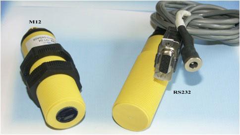 Yellow Prox Smart Antenna