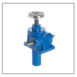 Foot-Mount Screw Jack