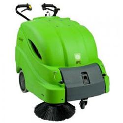 512 Vacuum Sweeper