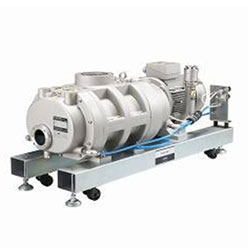 Dry Vacuum Roots Pumps