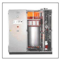Images -Gas Generation Equipment-Ozone Generator Systems-Series Bio2000-S