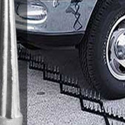 Image - Traffic Safety Equipments and Supplies - Magnumspike Spike Strips