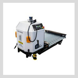 Images - Automatic Guided Vehicles (AGV) - Laser Guided Single Deck AGV