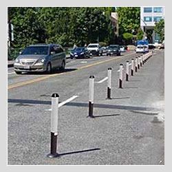 Images - Traffic Safety Equipments and Supplies - Retroreflective Delineators