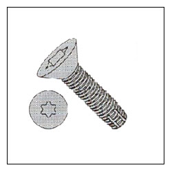 Images - Screws - Thread Cutting Screws