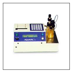 Images - Titration Equipments - Aquapal Karl Fischer Titrator