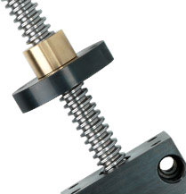 MACHINE SCREWS AND NUTS