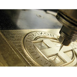 Image -  Marking And Engraving Equipment  - Cnc Engraving