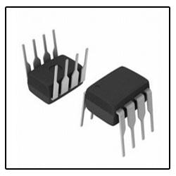 MOSFET 2N-CH 10.6V 8DIP